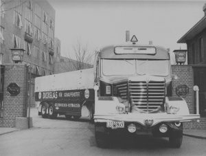LKW Spedition Hubert Winnen